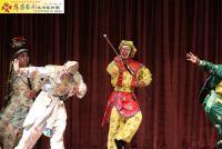 台北市福華飯店-日本高中畢業觀光晚宴-【西遊記-大鬧龍宮】