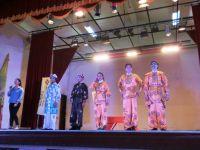新北市板橋區435藝文中心-新北市兒童藝術節活動-簡單看京劇