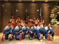 新北市五股區頤品酒店-POP新春酒會-【楓刀欲求】